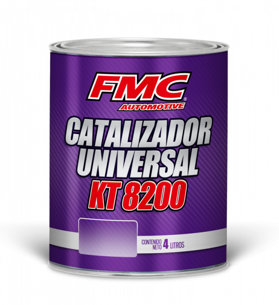 CATALIZADOR KT-8200