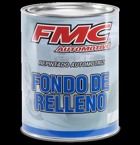 FONDO DE RELLENO